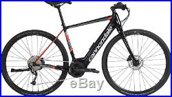 2019 Cannondale Quick Neo Electric Assist Hybrid/Commuter Bike LG