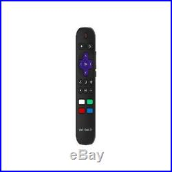 58 Class 4K Smart TV UHD HDR LED -Roku TV Works with Google Assistant