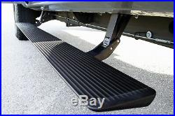 AMP Research PowerStep Electric Running Boards 1999-2006 Chevrolet GMC 1500-3500