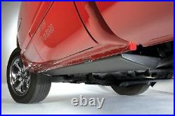 AMP Research PowerStep Electric Running Boards For 2014-2019 Chevy GMC 1500-3500