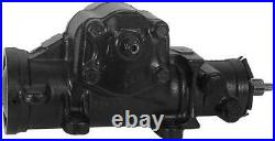 A-1 Cardone 27-6509 Steering Box Remanufactured Power Assist Chevelle