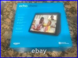 Amazon Echo Show 10 (2nd Generation) Smart Assistant 2 Colors BRAND NEW