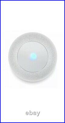 Apple HomePod Voice Enabled Smart Assistant White MQHW2LL/A NEW IN SEALED BOX