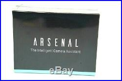 Arsenal The Intelligent Camera Assistant with USB MINI (8 PIN) Cable New withBox