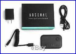 Arsenal The Intelligent Camera Assistant with USB MINI Cable New withBox SHIPS FREE