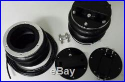 BOSS Airbag Coil Assist Kit LA-76 RAM 2500 3500 2014-19 REAR COILS All trims