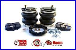 Boss Air Suspension Load Assist Kit for 2007 to 2018 Toyota Tundra 2wd & 4wd