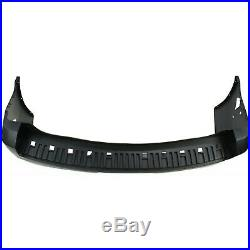 Bumper Cover For 2007-2014 Chevrolet Tahoe Rear Plastic Paint To Match