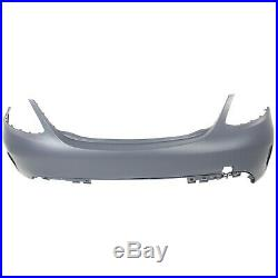 Bumper Cover For 2015-2016 Mercedes Benz C300 For Models with AMG Styling Package