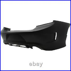 CAPA Bumper Cover Facial Rear for Dodge Charger 2015-2017 CH1100A09 5PP51TZZAD