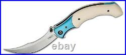 CRKT 7471 Ritual Assisted Opening Pocket Knife