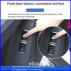Car Electric Tail Gate Lift Trunk Rear Door Assist Tailgate System Key Remote