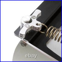 Columbia 14 Extra Wide Automatic Spring Power-Assist Drywall Flat Finishing Box