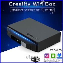 Creality 3D Ender-3 Pro 3D Printer DIY Kit with WiFi Box Intelligent Assistant