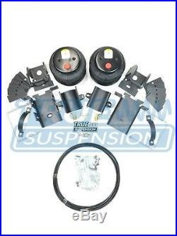 Fits 2011-2016 Ford F250 F350 Pickup Towing Assist Helper Air Suspension In-Cab