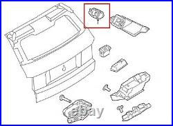 For LAND ROVER FRONT REAR BUMPER SURROUND SIDE VIEW PARK ASSIST REVERSING CAMERA