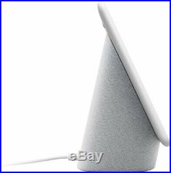 Google Nest GA00426US 10 Hub Max with Google Assistant Chalk IN HAND SHIPSTODAY