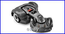 Husqvarna Automower 435X AWD Robotic Lawn Mower with GPS Assisted Navigation