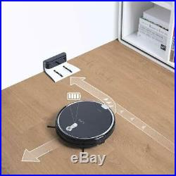 ILIFE A8 Robotic Vacuum Cleaner With Camera Navigation I-Voice Assistance 2600mAh