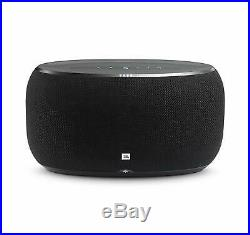 JBL Link 500 Voice Activated Wireless Bluetooth Speaker With Google Assistant