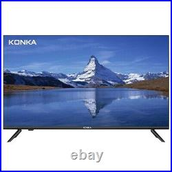 Konka 32H31A 32 720p HD Android TV with Built-in Google Assistant & HDMI