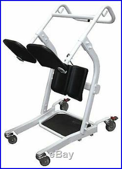 LF1600 Stand Assist Patient Lifter Transport Manual Sit To Stand Up Top Quality
