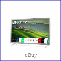 LG 32 Inch 720p HD HDMI USB WiFi LED Smart TV Works with Google Assistant Alexa