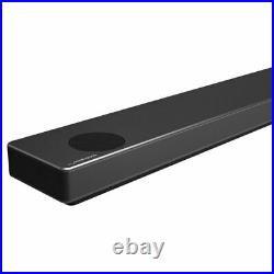 LG SN10YG 5.1.2 ch High Res Audio Sound Bar with Dolby Atmos & Google Assistant