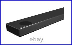 LG SN9YG 5.1.2 Ch High Res Audio Sound Bar with Dolby Atmos, Google Assistant 2020