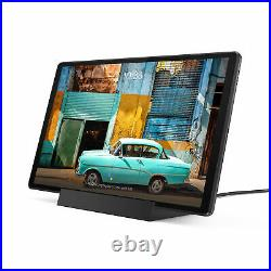 Lenovo Smart Tab M10 HD with Google Assistant, 10.1 IPS Touch 400 nits, 2GB