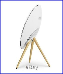 NEW BeoPlay A9 MK 4 White Google Voice Assistent GVA