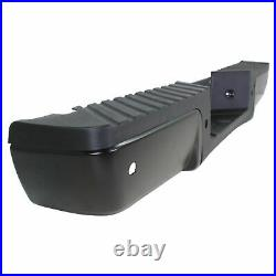 NEW Complete Rear Bumper Assembly For 2008-2016 Ford Super Duty SHIPS TODAY