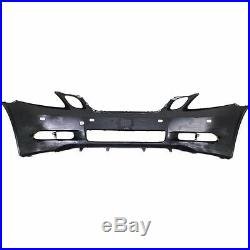 NEW Painted to Match Front Bumper Cover for 2006 Lexus GS300 With Park Assist