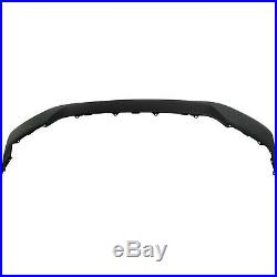 NEW Primered Front Bumper Cover Upper Pad for 2007-2013 Toyota Tundra Pickup