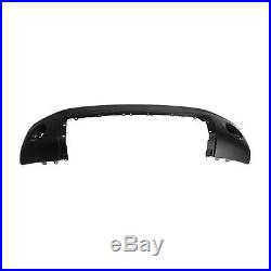 NEW Primered Front Bumper Cover for 2007-2013 Toyota Tundra with Park Assist