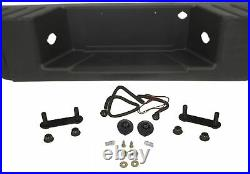 NEW Rear Step Bumper Assembly 2009-2014 Ford F-150 FO1103161 SHIPS TODAY