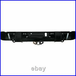NEW Rear Step Bumper Assembly For 2015-2020 Ford F150 FO1103186 SHIPS TODAY