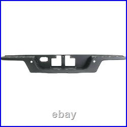 New Bumper Face Bar Step Pad Molding Trim Rear for Tacoma TO1191109 5205704030