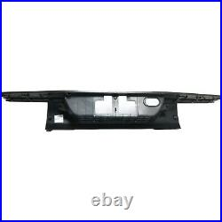 New Bumper Face Bar Step Pad Molding Trim Rear for Tundra TO1191104 520570C061