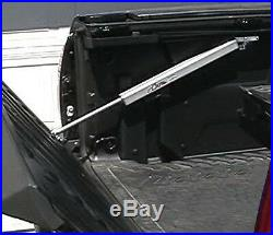 Power pickup truck tailgate lift assist & Lock Chevy Avalanche Escalade EXT
