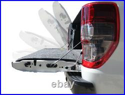 Prolift Easy Up & Easy Down Tailgate Assist For Nissan Navara Np300 2015-2020