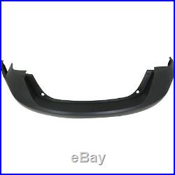 Rear Bumper Cover For 2008-2013 Nissan Rogue 14-15 Rogue Select Primed