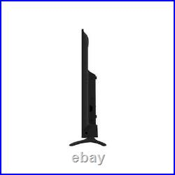Sharp 43 4K UHD Smart LED TV with Voice Assistant Compatibility