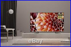 Sony 65 4K Ultra HD HDR LED Android Smart TV with Chromecast & Google Assistant