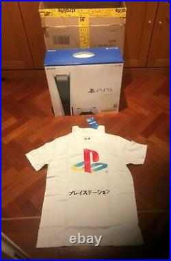 Sony Blu-Ray 5PlayStation Console NEW White (accessory bundle) assist