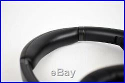 Sony WH-1000XM3 Wireless Noise Canceling Over-Ear Headphones with Google Assistant