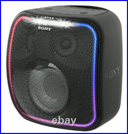 Sony XB501G Extra Bass Speaker with Google Assistant and Bluetooth